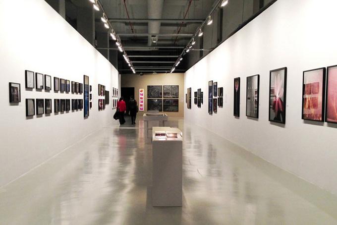 Bezienswaardigheden in Istanbul: museum voor moderne kunst Istanbul Modern