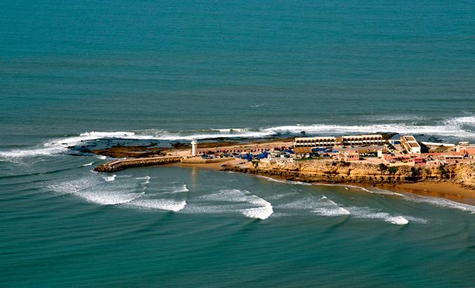 Surfschool in Marokko