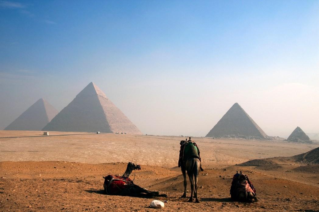 Egypte duiken en snorkelen in oktober