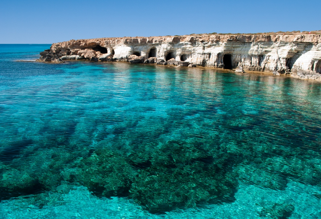 Cyprus oktober