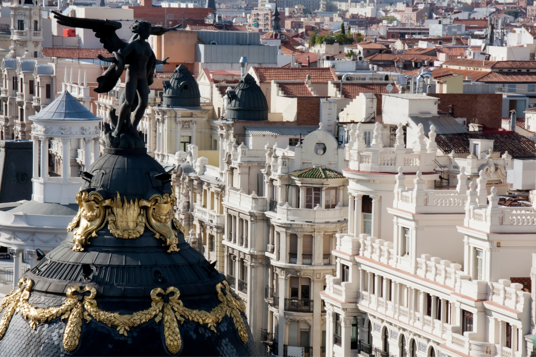 Doen in Madrid tips