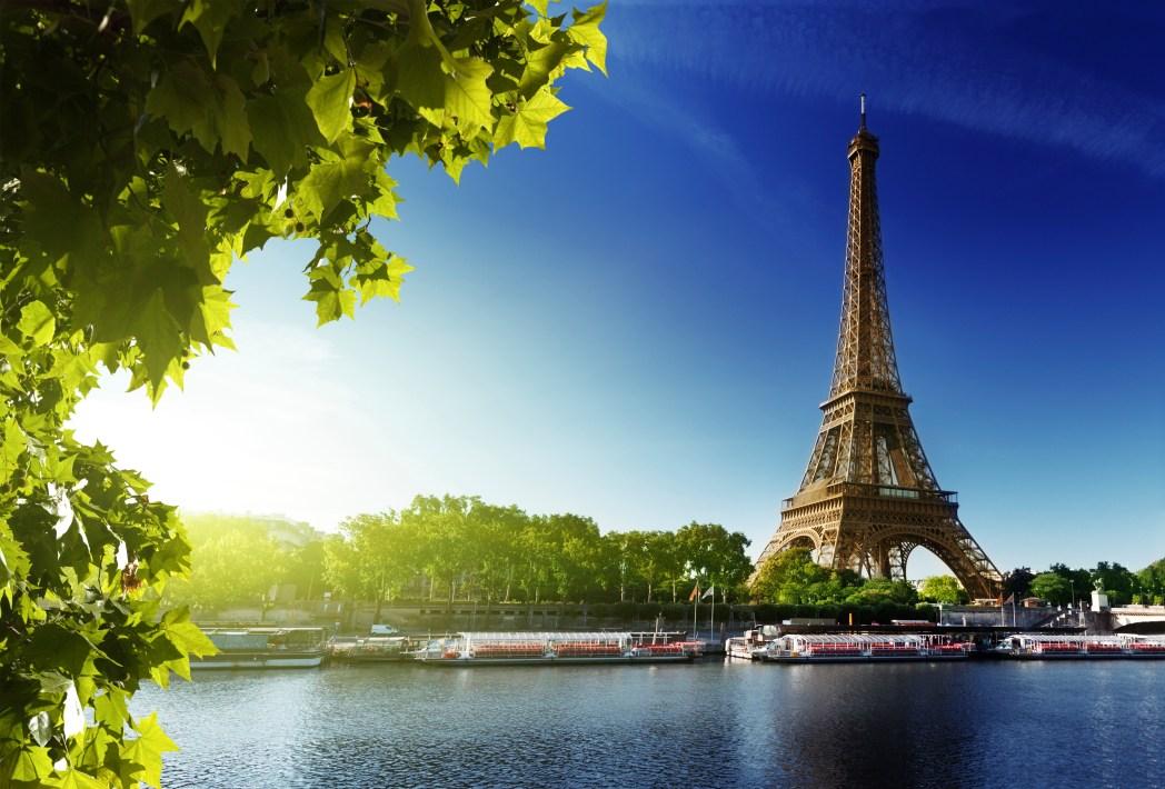 Parijs eindstation Tour de France