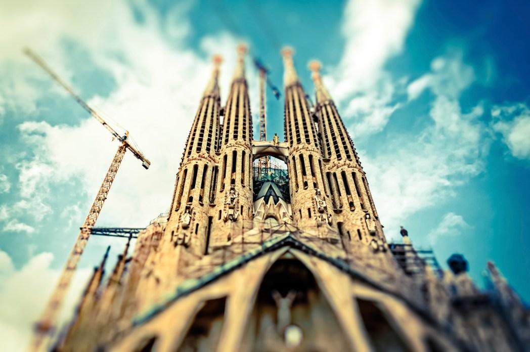 Barcelona Iberia