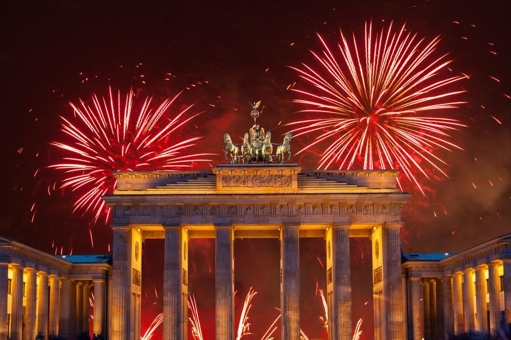 Berlijn oud en nieuw