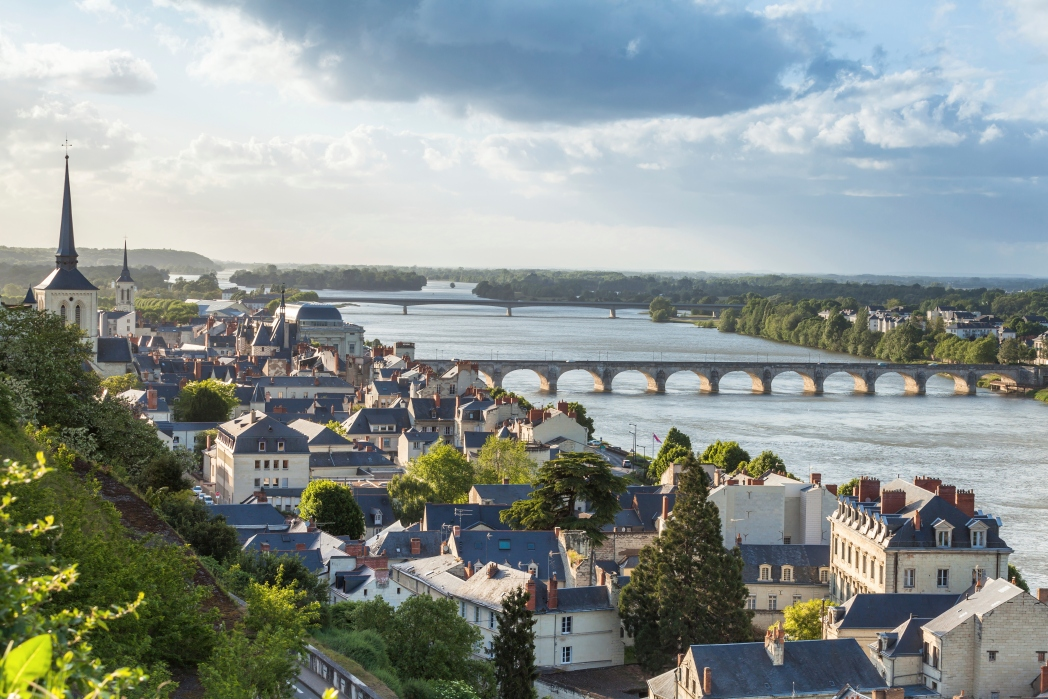Saumur Tour de France 2016