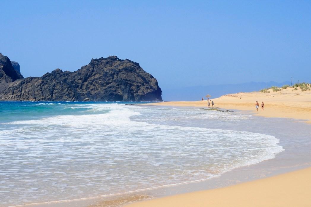 Madeira wandelen
