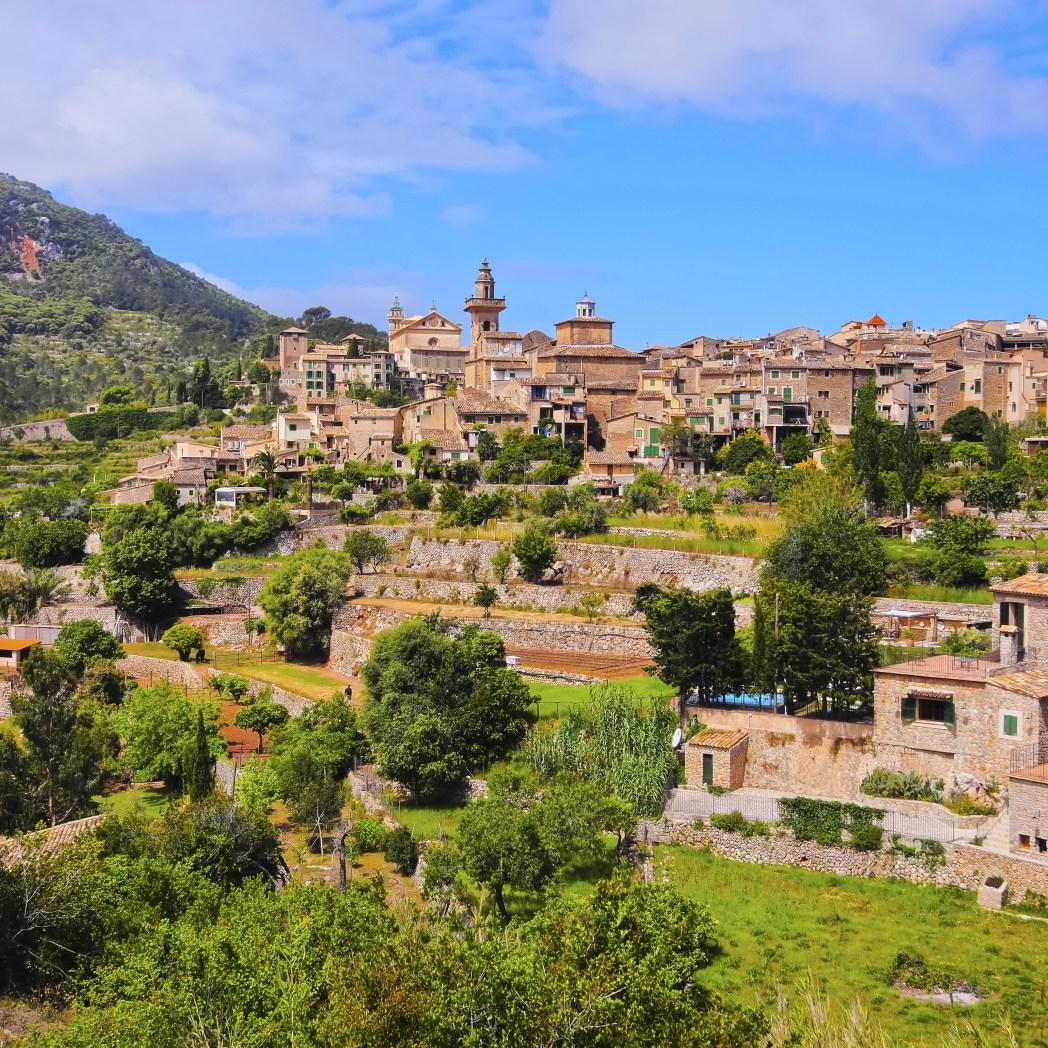 Hotels Mallorca Valldemossa