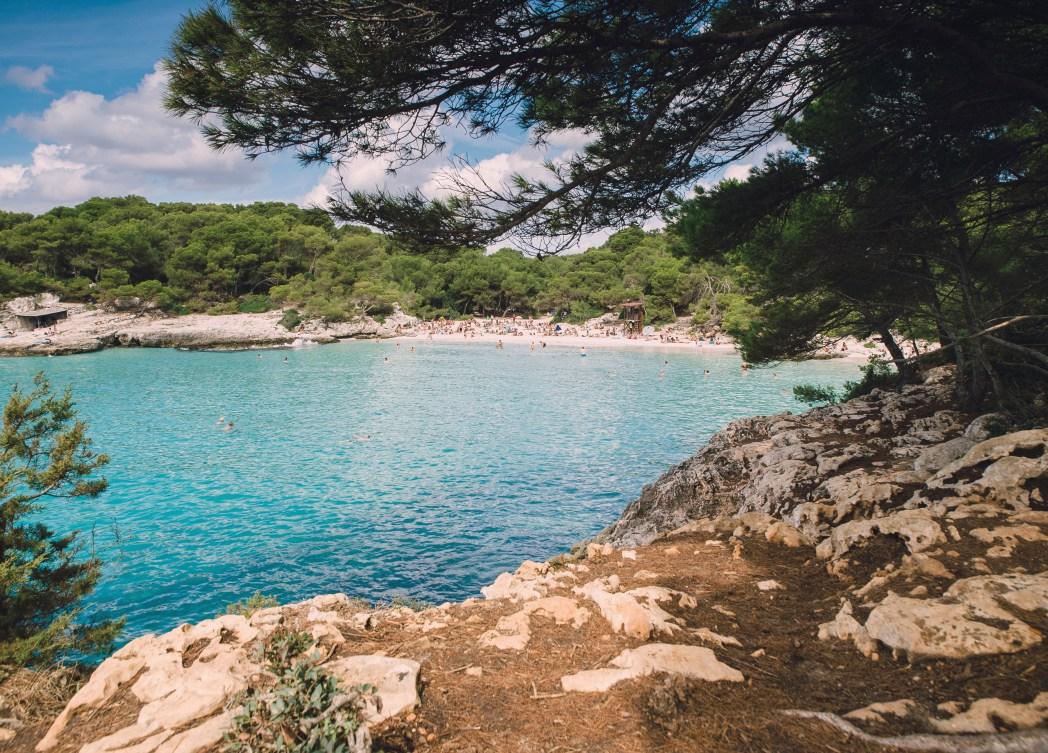 Autoverhuur Menorca.