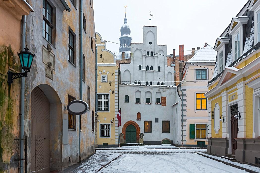 Stedentrips in het voorjaar top 10 mooiste steden in for Letse keuken