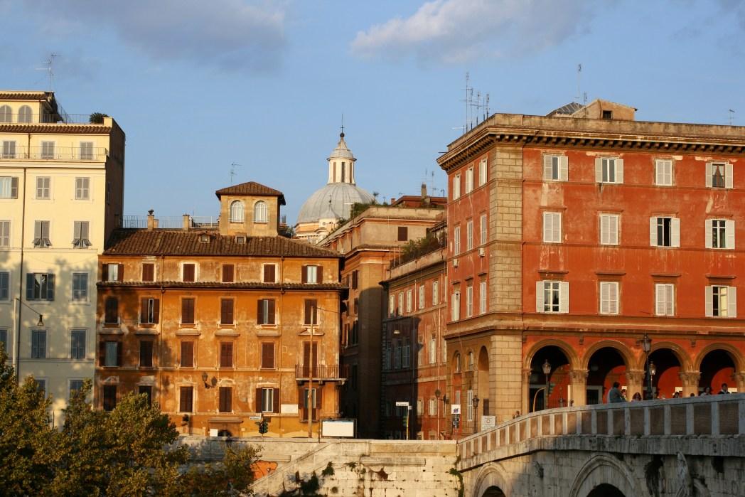 Wow Roma