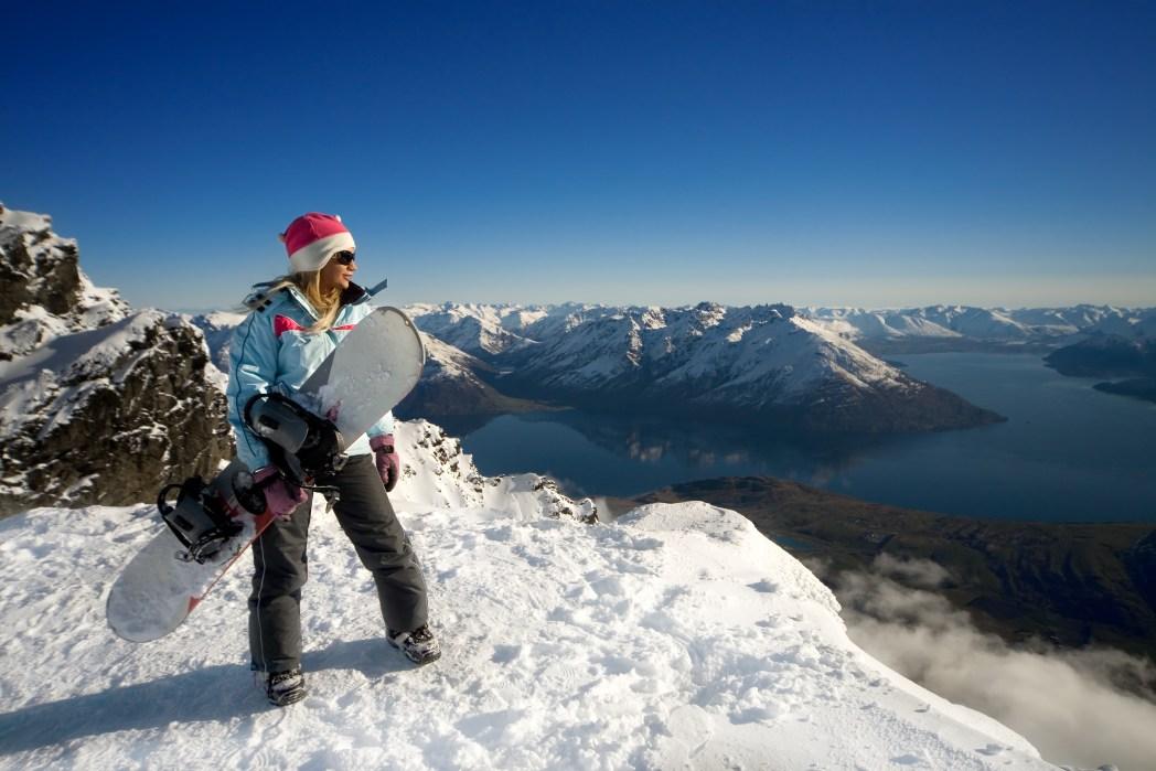 Wintersport App