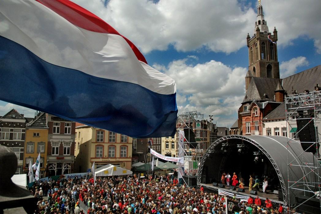Bevrijdingsfestival Roermond