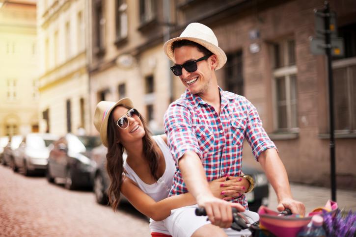 city_trip_stedentrip_fiets_vakantie