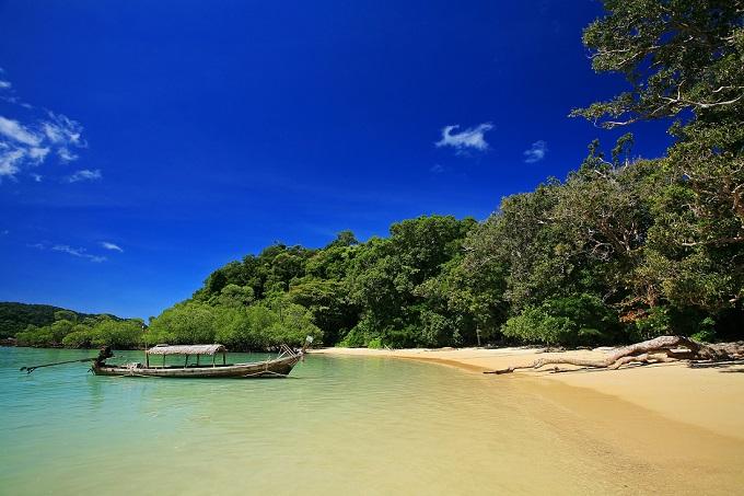 Ngam Bay