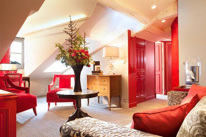 Kamer Romantisch Maken : Romantische hotels in parijs dichtbij de beste