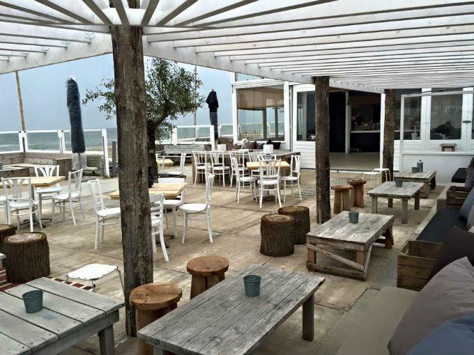 Strandclub Leuk Den Haag