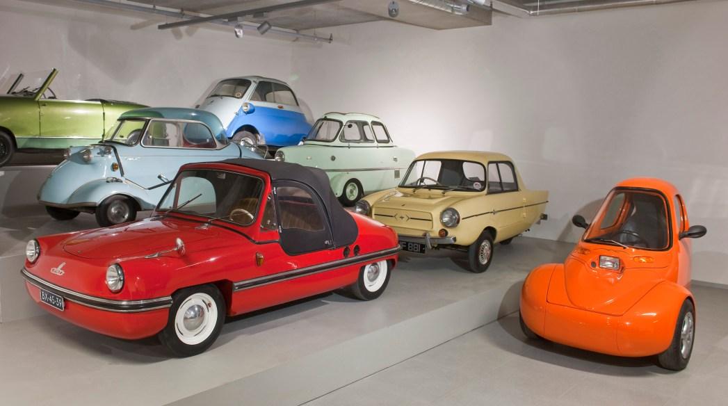 Louwman Automuseum