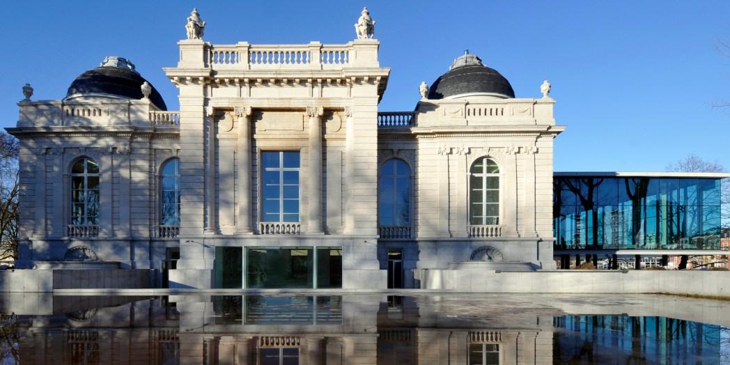 Museum La Boverie, Luik
