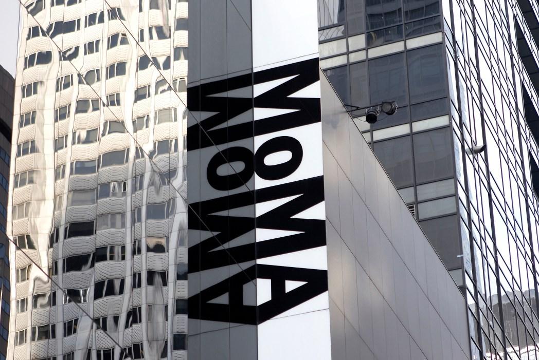 MOMA, New York
