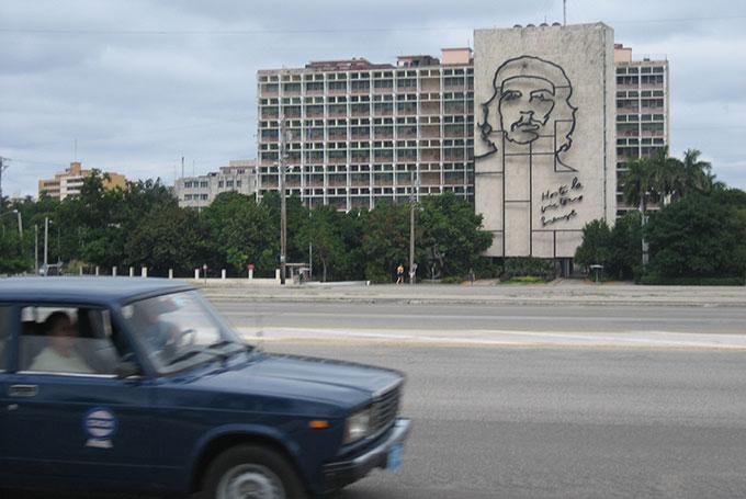vliegtickets Cuba