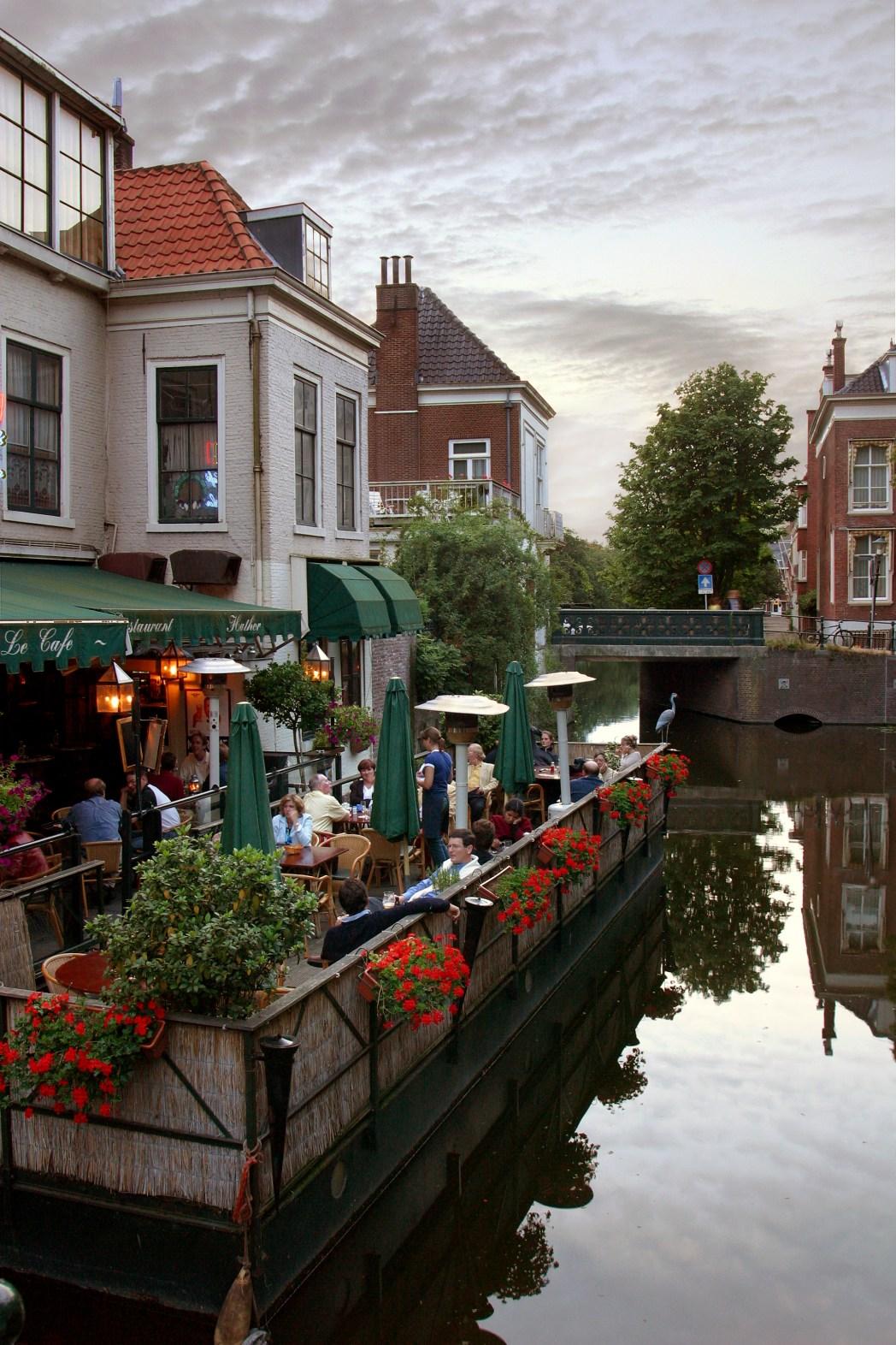 Smidswater Denneweg Den Haag
