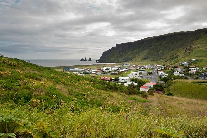 Höfðabrekka IJsland
